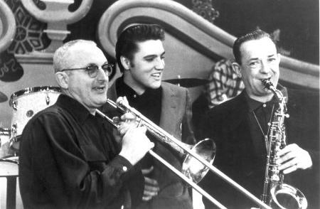 Elvis-DorseyBrothers