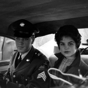elvis-priscilla-car1960