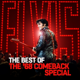 Elvis Presley Best of '68 Comeback Special CD