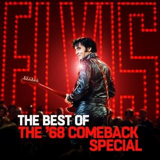 Elvis Presley Best of '68 Comeback Special CD
